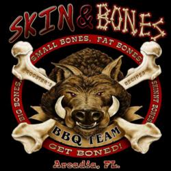 Florida Skin & Bones 1