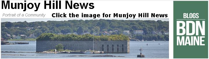 Munjoy+